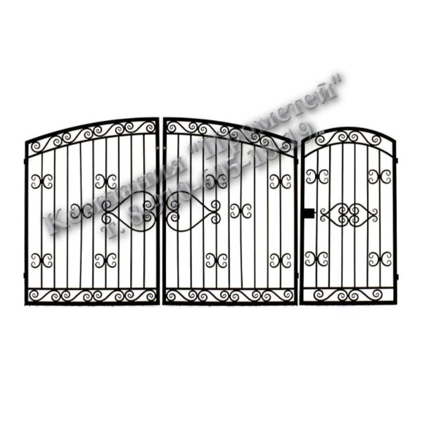 Ворота Бабочки