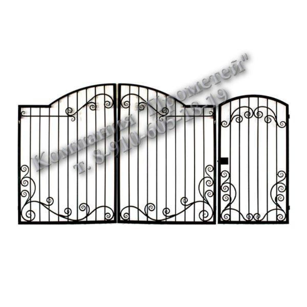 Ворота Лиана