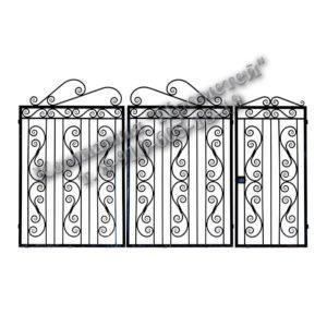 Ворота Лира