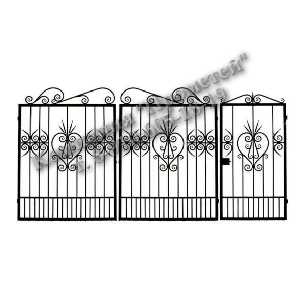 Ворота Византия